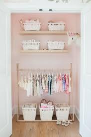 Organizing Baby Closet 78 Best Nursery Kid Room Closets Images On Pinterest Project