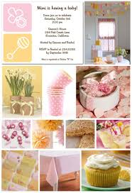 planning a perfect baby shower horsh beirut