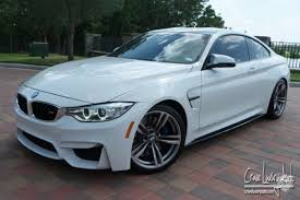 2015 Bmw M4 In The Woodlands United States For Sale On Jamesedition