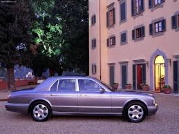 bentley arnage custom bentley arnage red label 2000 picture 10 of 24