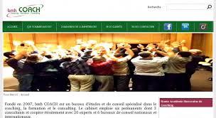 bureau d 騁ude casablanca coaching professionnel personnel et team building à casablanca