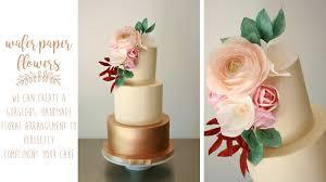 wedding cake kelapa gading yellow cake company