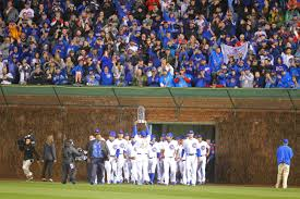 Cubs Lose Flag What Made Baseball Fun This Week The Cubs Get Some New Flags