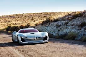 renault concept wallpaper renault trezor concept cars hd 4k automotive cars