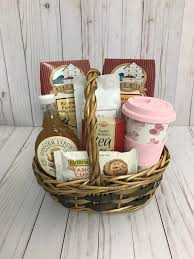 breakfast baskets mothers breakfast basket made for you