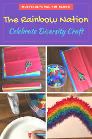 the rainbow nation celebrate diversity craft multicultural kid blogs