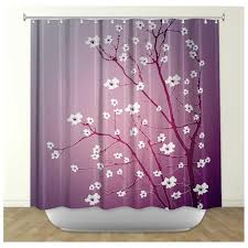 bathroom shower curtain ideas spa shower curtain ideas