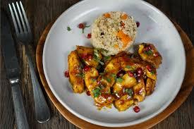 recette herve cuisine recette du poulet au coca via hervecuisine plats