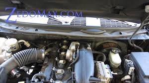 2003 chevy trailblazer fan clutch problem how to replace ignition coil spark plugs on chevy trailblazer