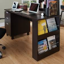 Computer Desk With File Cabinet Computer Desk And File Cabinet Wayfair
