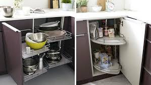 am駭agement meuble d angle cuisine meuble de cuisine d angle amenagement placard d angle cuisine