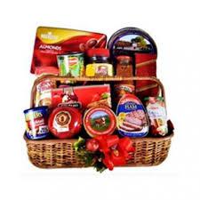 Gourmet Food Baskets Gourmet Food