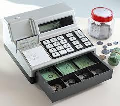 Pottery Barn Credit Card Logon Cash Register U0026 Play Money Pottery Barn Kids