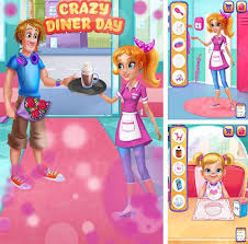 princess hair salon android apk game princess hair salon free