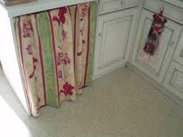cache rideau cuisine un rideau pour la cuisine eulita 10 doigts pour créer