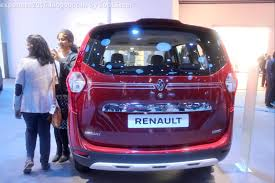 lodgy renault auto expo 2016 by soulsteer renault kwid kwid easy r and lodgy