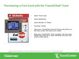 bancorp bank prepaid cards transitchek commuter benefit program using the transitchek card