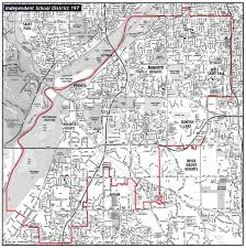 Zip Code Map Of Philadelphia by District Map West St Paul Mendota Heights Eagan Area