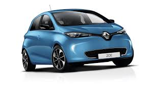 nissan renault zoe electric renault uk