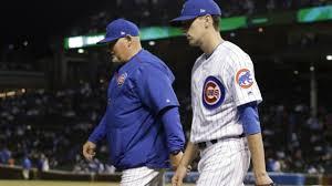 Baseball Bench Coach Duties Cubs U0027 Coaching Staff Set To Undergo Changes Mlb Com