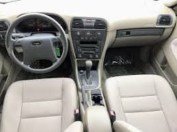 volvo s40 shift automotive