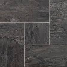 Black Flooring Laminate Libretto Natural Slate Effect Laminate Flooring 0 113 M Sample