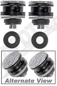 amazon com apdty 035711 shift linkage link control bushing repair