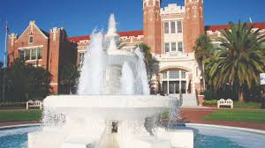 Florida State University Campus Map by Discover Florida State University Fsu Online Visitor U0027s Guide