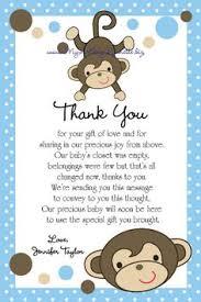 baby thank you notes jungle safari animals baby shower thank you notes card safari