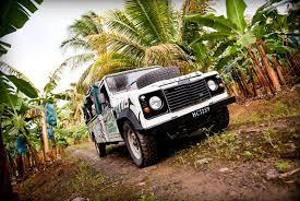 safari jeep caribbean island adventure u0026 sightseeing tours in st lucia