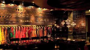 bridal store indian bridal store integrates traditional craft practices with