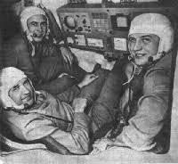 fallen heroes of space exploration