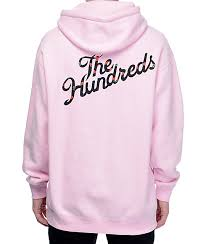 the hundreds sweatshirts zumiez