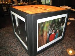 graduation card box ideas diy photo frame cardbox