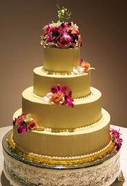 simple and elegant wedding cakes by alpha delights buttercream