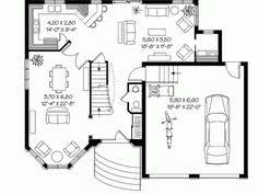 Second Empire House Plans This Plan Is 2274 Heated Square Feet 3 Bedrooms And 3 Bathrooms