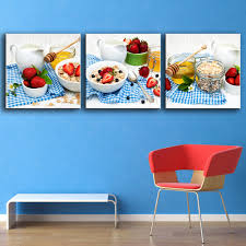 Painting For Dining Room by Compare Prices On 3 Piece Dining Room Wall Art Online Shopping