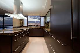 Luxor Kitchen Cabinets Contemporary Kitchen With European Cabinets By Holly Wiegmann