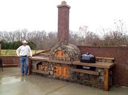Backyard Brick Pizza Oven Outdoor Minimalist Home Backyard Outdoor Brick Oven Small Brick