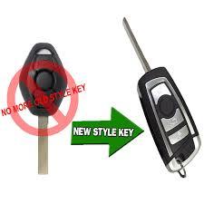 mazda cas remote flip key 2 track cas chip 46