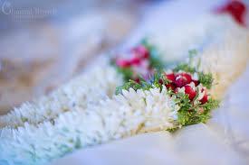 flower garlands for indian weddings indian wedding at richardson marriott renaissance hotel part 2