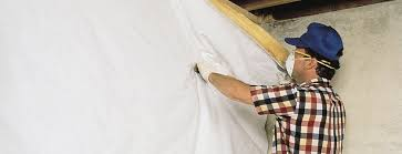 Insulation R Value For Basement Walls by Basement U0026 Wall Sustainable Insulation Certainteed