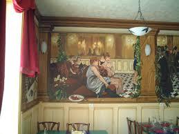 fresque carrelage mural fresque saint etienne fresques en trompe l u0027oeil peinture murale