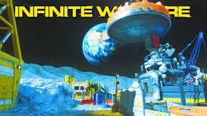 Upside Down World Map Play Infinite Warfare Upside Down New Map