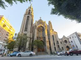 Wedding Planners In Los Angeles The Most Beautiful Los Angeles Churches And Temples Los Angeles