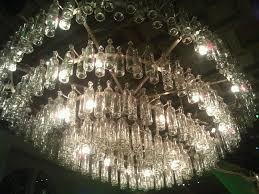 Wine Bottle Chandeliers Wine Bottle Chandeliers At Their Best Lightopia U0027s Blog The