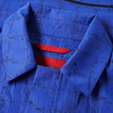 The North Face Mountain Light Jacket The North Face Red Label Mountain Light Shirt Jacket Vibrant Blue