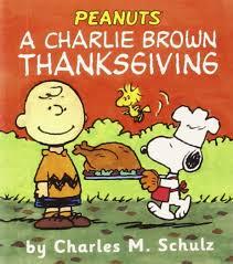 charlie brown thanksgiving pics peanuts miniature holiday box set 4 mini books miniature editions