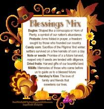 12 best blessings mix images on thanksgiving blessings