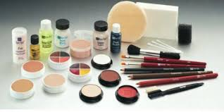 professional theatrical makeup ben nye theatrical pro makeup kits olive light